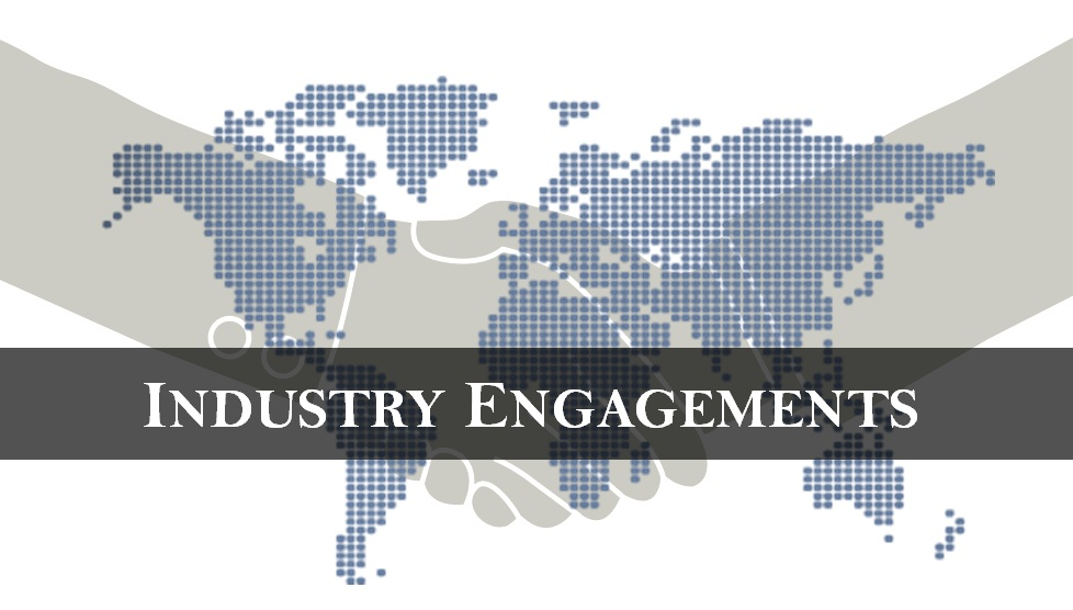 Industry-Engagement