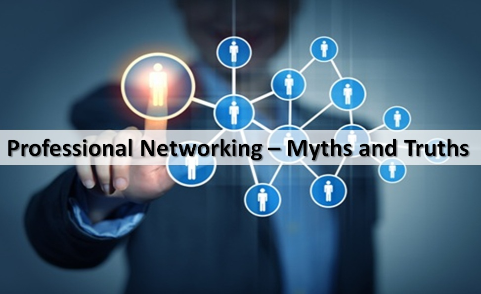 professional-networking-myths-and-truths