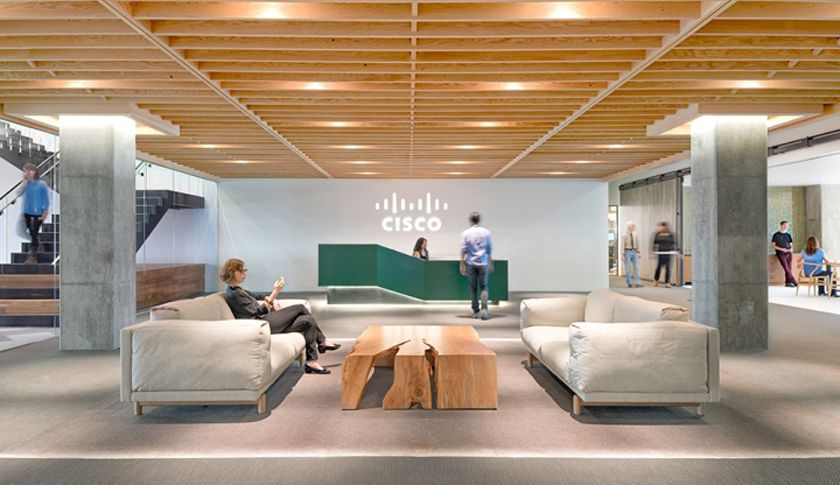 coolest-offices-cisco-Organizational-Culture