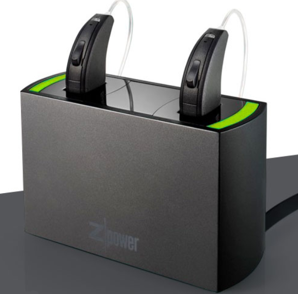 zpower hearing aids