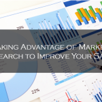 taking advantage of market research to improve sales